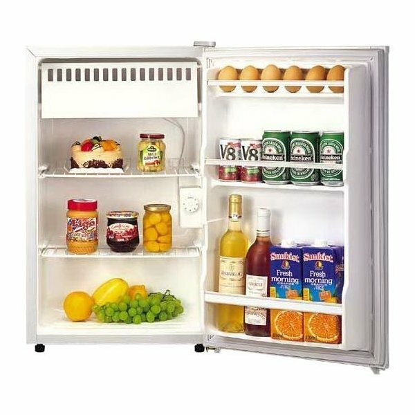 Холодильник Daewoo FR-091A