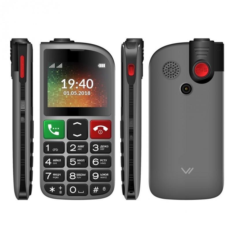 Телефон VERTEX C315