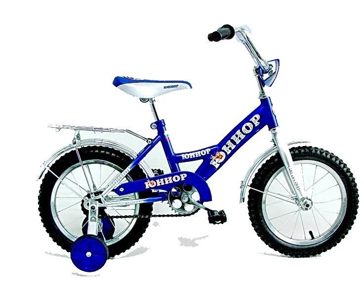 Детский велосипед Junior L1425S
