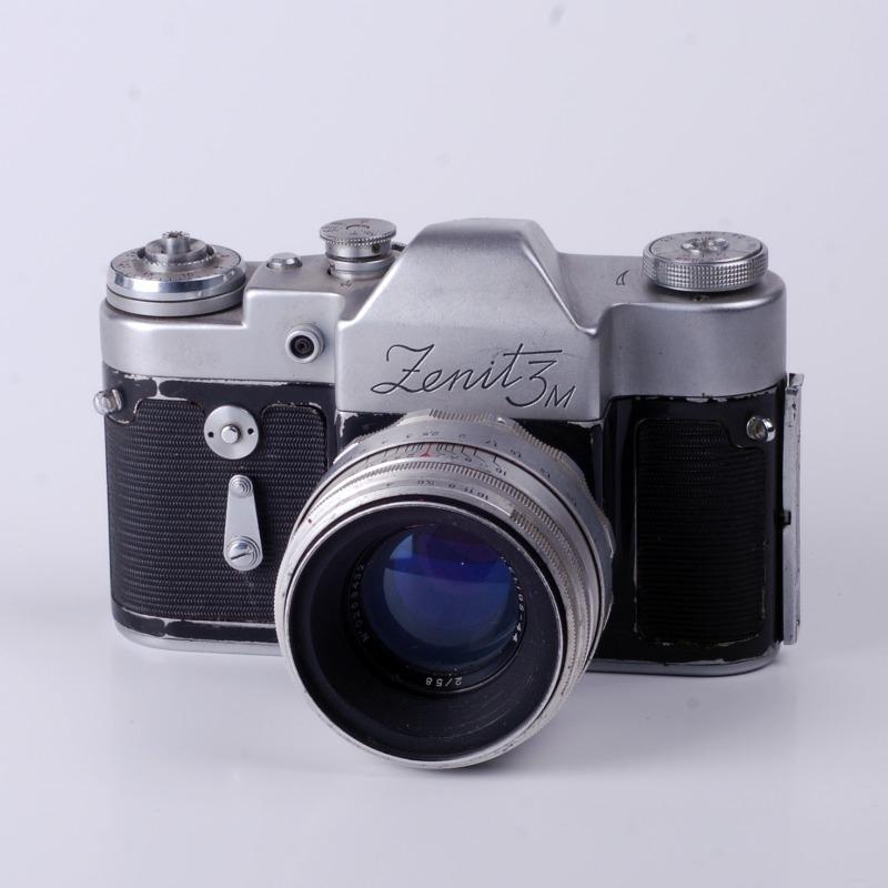 Ф-т Zenit 3m