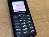 Samsung e2121, б/у, п/ц