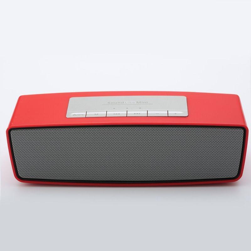 Блютуз колонка SoundLike Mini