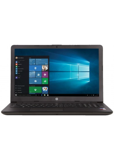 Ноутбук HP Notebook 15-bs091ur