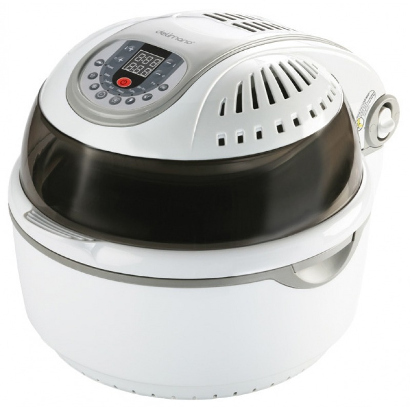 Аэрогриль Delimano 3D Air Fryer (HA-02A)