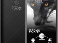 Black Fox B4 NFC (Новый, Black)