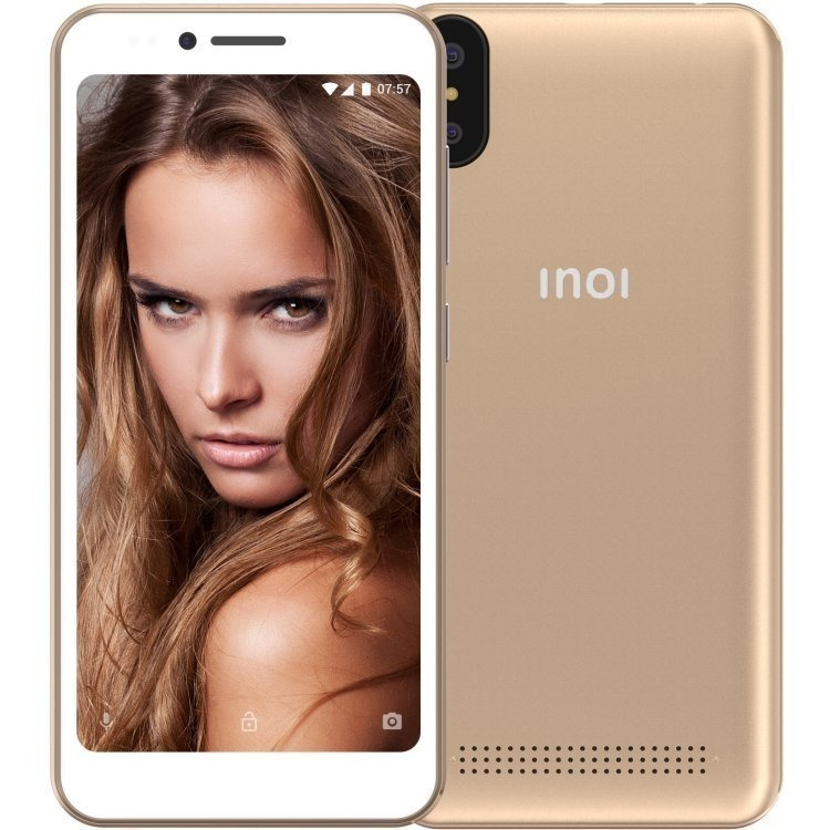 Смартфон INOI 3 Power