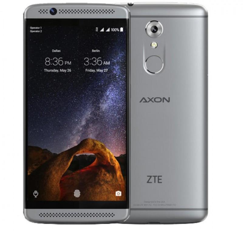 Смартфон ZTE Axon 7 64GB
