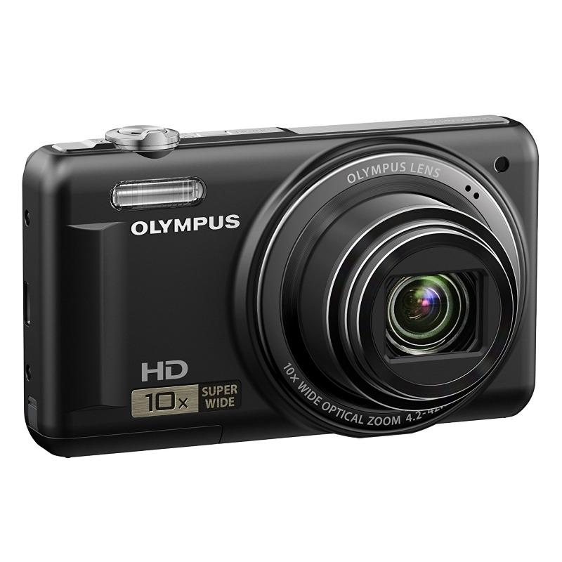 Фотоаппарат Olympus D720