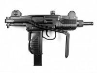 Пневматический пистолет-пулемет Gletcher UZM (Mini Uzi)