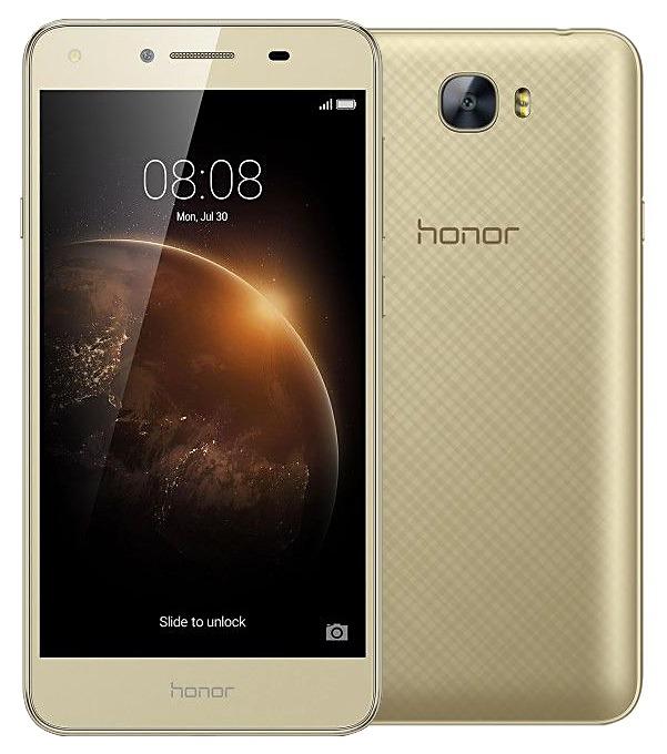 Смартфон Honor 5A