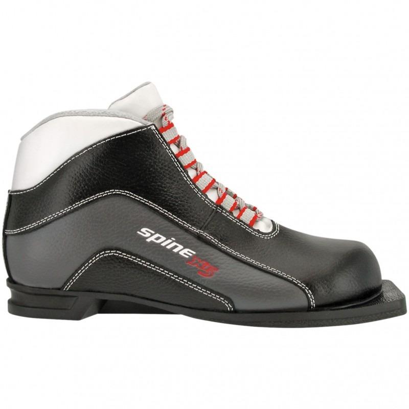 Лыжные ботинки Nordik 34р