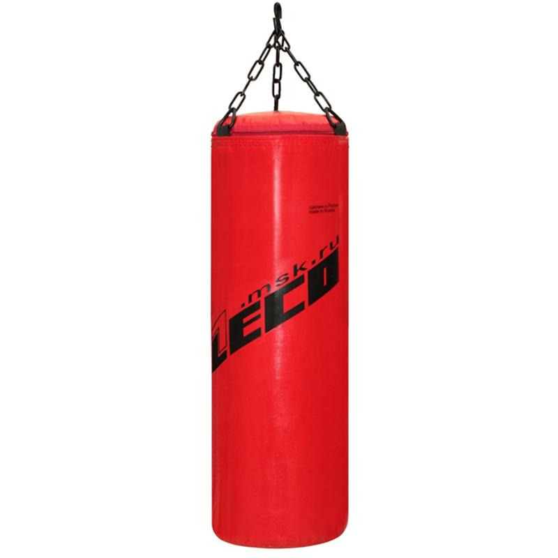 Мешок боксерский LECO для 10-12 лет 10 кг ПРОФИ