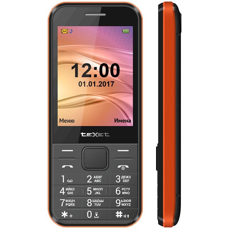 Телефон teXet TM-302