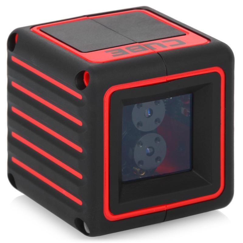 Лазерный уровень самовыравнивающийся ADA instruments CUBE