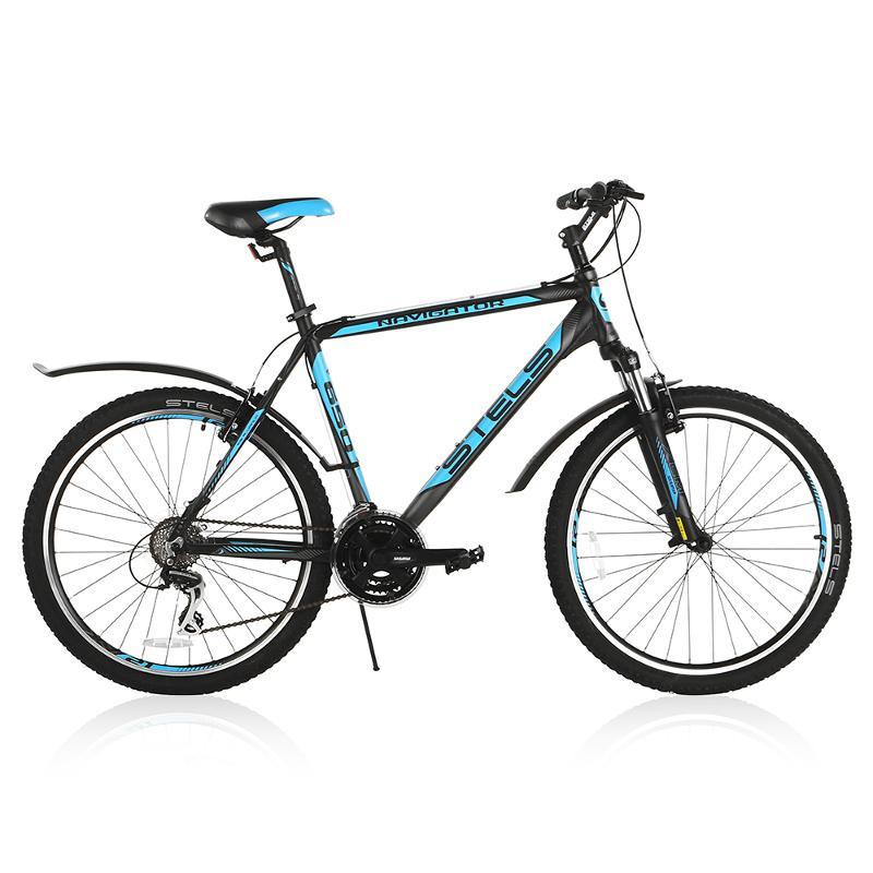 Горный (MTB) велосипед STELS Navigator 650