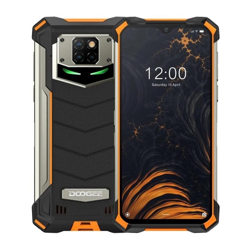 Смартфон DOOGEE S88 Pro