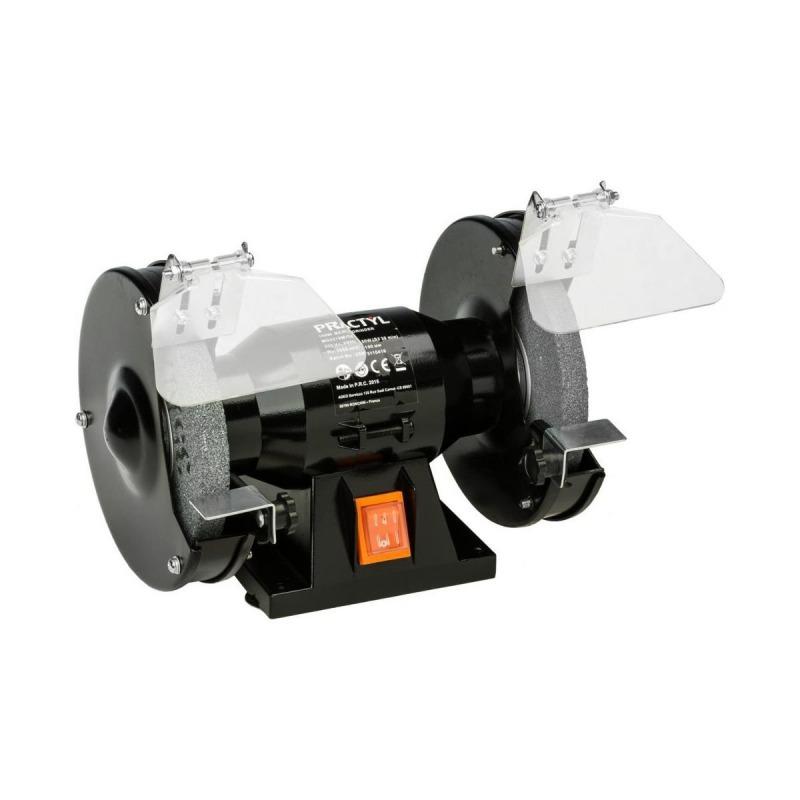 Электрический точильный станок Dominant Md3210