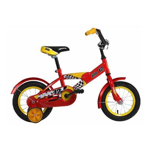 Детский велосипед NORDWAY Jimbo 12 (2009)