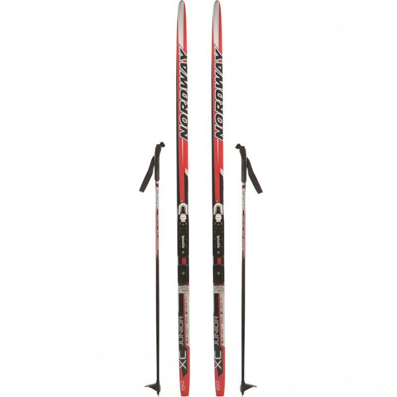 Лыжи Nordway XC Junior