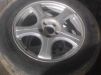 Комплект колес Bridgestoun 4ШТ