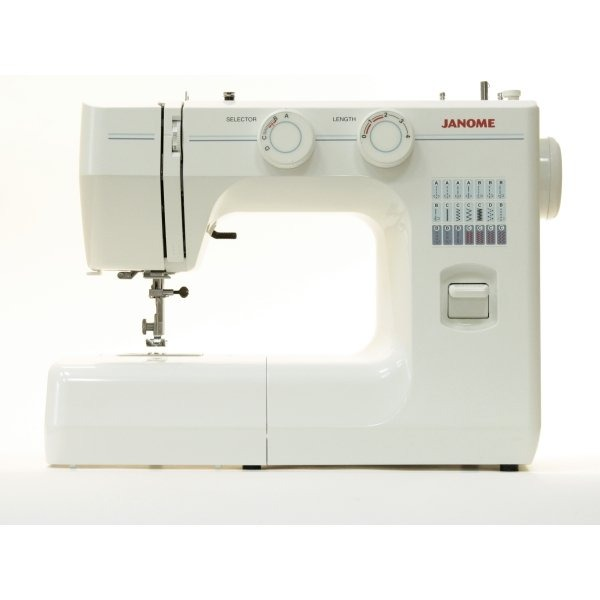 Швейная машинка Janome 450