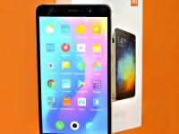 Смартфон Xiaomi Redmi Note 3 Pro 16GB