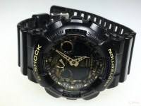Часы CASIO G-SHOCK GA-1000CF б\у,п\ц3