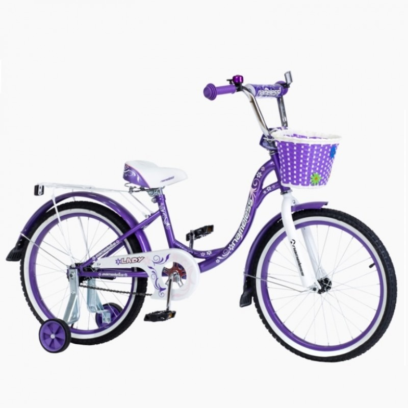 Велосипед Nameless Lady 20