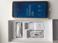 Samsung Galaxy A8+ 32gb  SM-A730F/DS