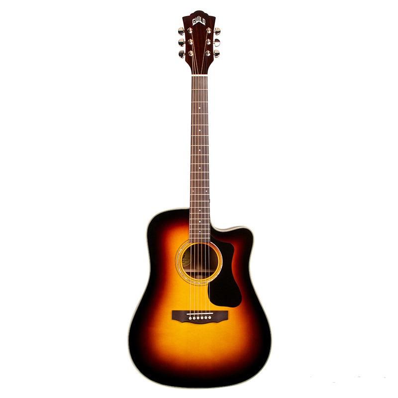 Акустическая гитара Homace LF-3800CT SB