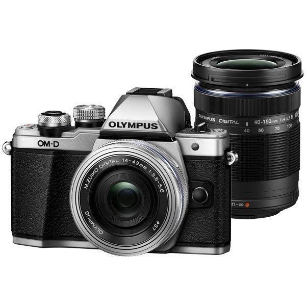 Фотоаппарат Olympus E-M10