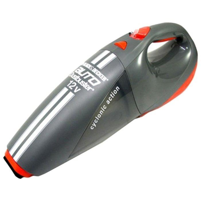Автомобильный пылесос Black&Decker Dustbuster