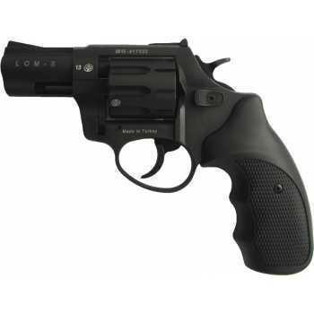 Сигнальный револьвер Zoraki LOM-S