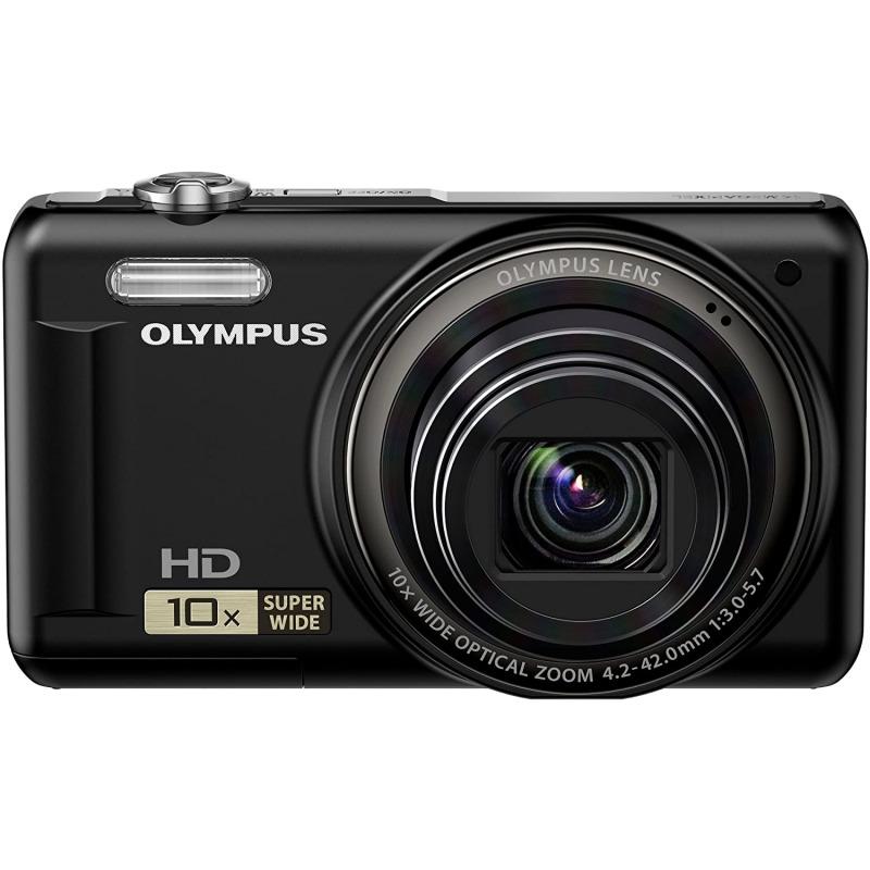 Фотоаппарат olympus d-700
