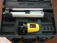 Лазерный уровень TOPEX 29C909