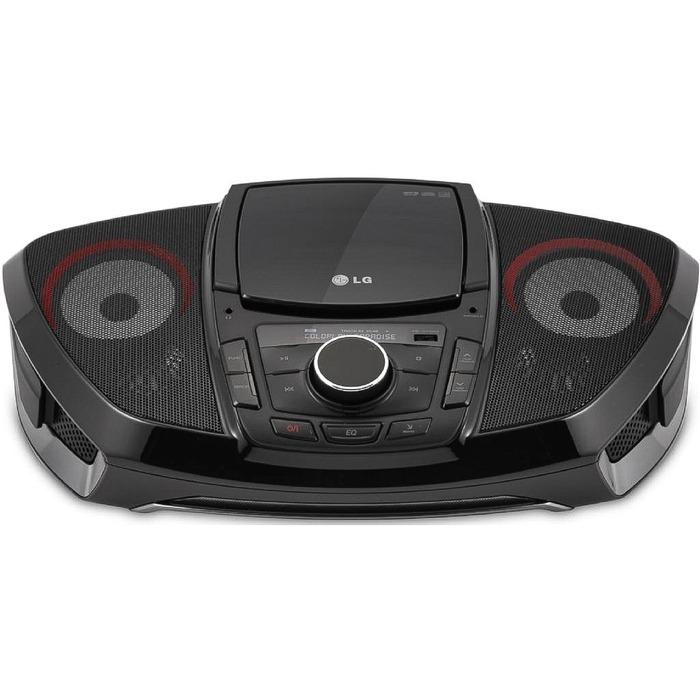 CD магнитола LG SB36