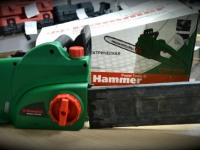 Пила Hammer CPP 1600