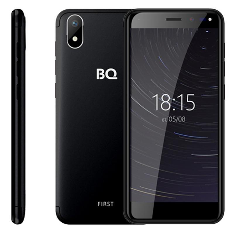 Смартфон BQ-1515L First