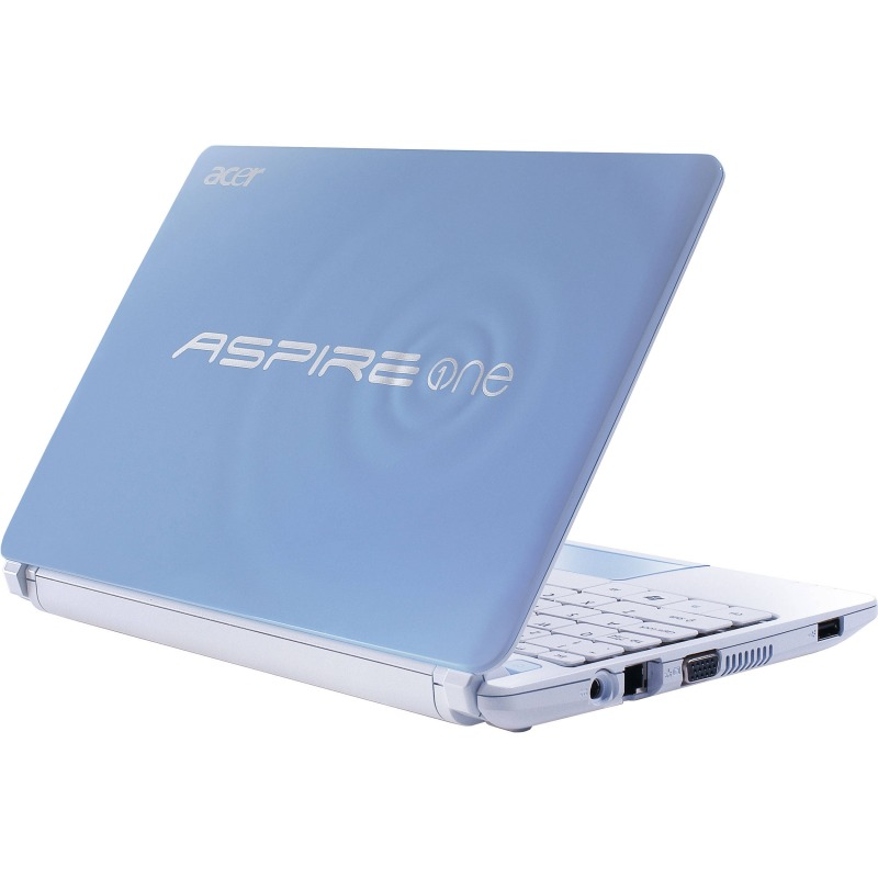 Нетбук ACER ASPIRE ONE HAPPY 2
