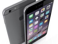 Мобильный телефон iPhone 6 16 Gb Space Gray