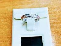 Кольцо Золото 585 (14K) вес 2.34 г