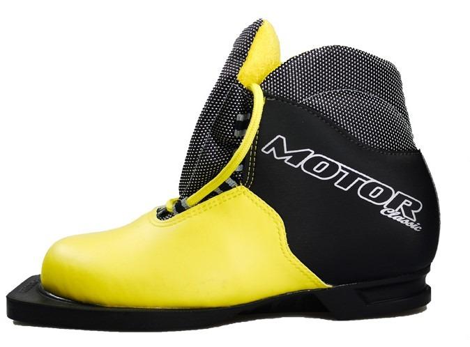 Лыжные ботинки Motor Classic