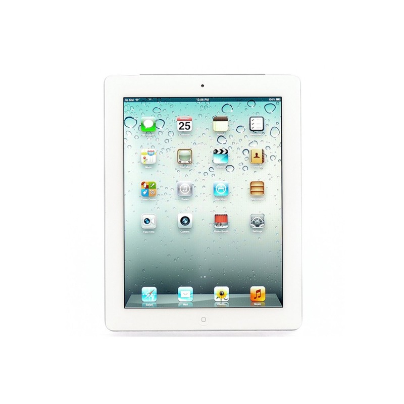 Планшет Apple iPad 2 16Gb Wi-Fi + 3G
