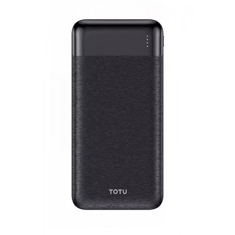 Внешний аккумулятор Totu Joe Series 30000mAh 4 USB CPBN-039