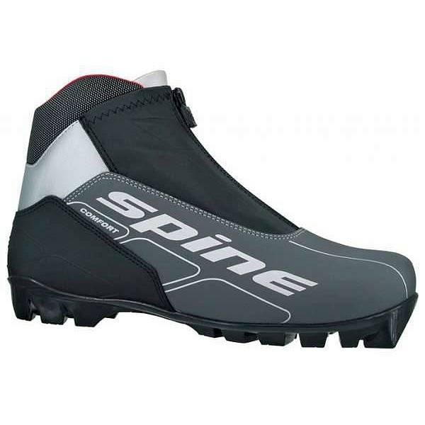 Ботинки для беговых лыж Spine Comfort 40р