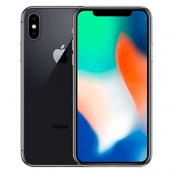 Смартфон Apple iPhone X 64GB
