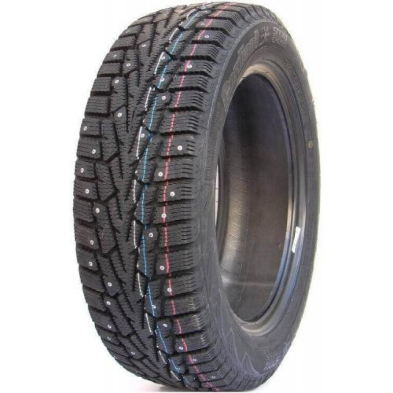 4 шины Cordiant Snow Cross 175/70 R13 82T