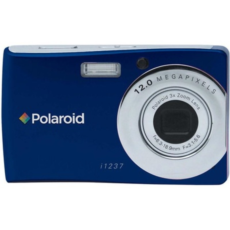 Poloroid фотоаппарат