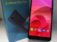 Мобильный телефон ASUS Zenfone Max Plus