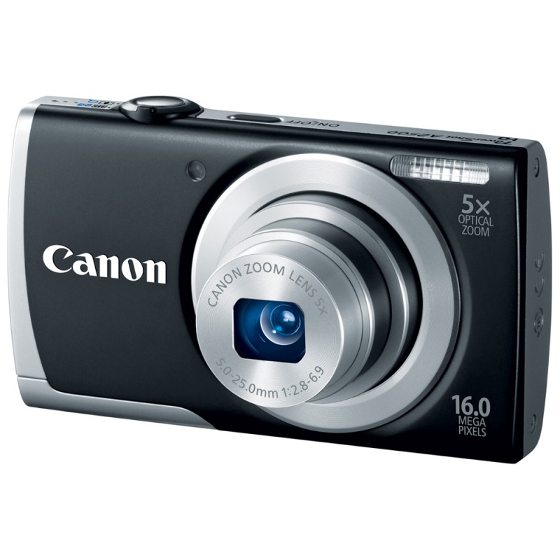 Фотоаппарат Canon PowerShot A2600